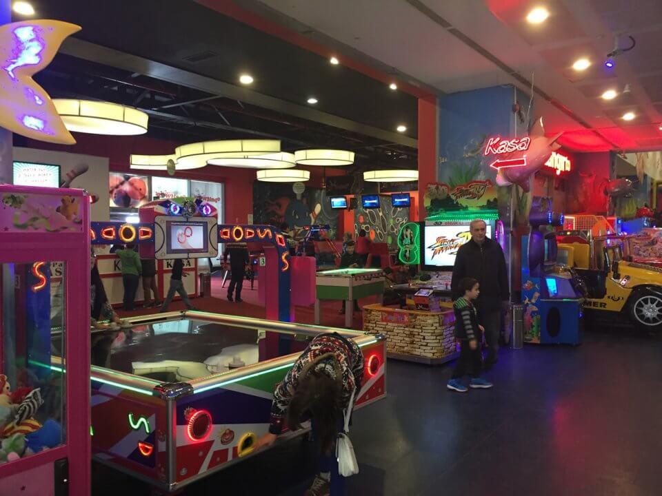AVM Oyun Merkezi