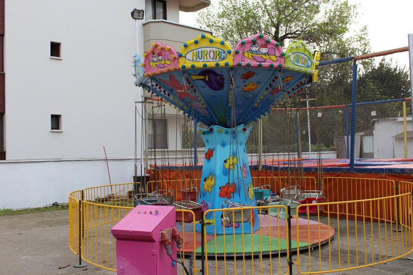 Yalova Gülce Oyun Parkı